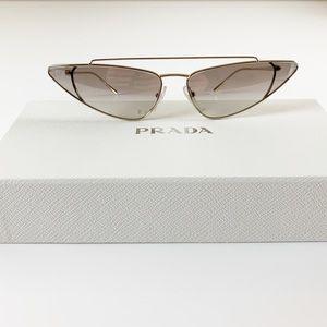 Prada Sunglasses, New